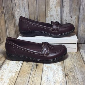 Clark's Collection Loafer, Women's Size 6.5